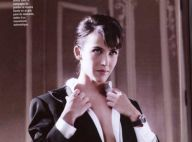 PHOTOS : Sophie Marceau, la sensualité incarnée en un instant... montre en main !