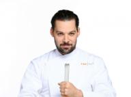 Xavier Pincemin (Top Chef 2016) bientôt chef pour Gordon Ramsay ?