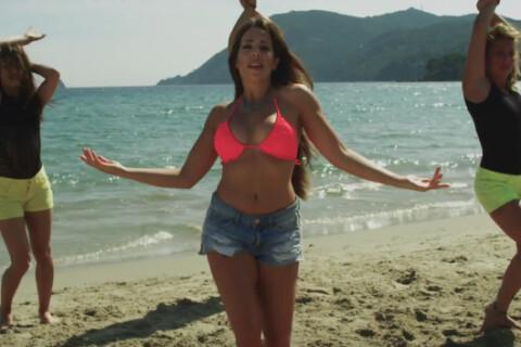 Kim (Les Marseillais), bimbo sexy en bikini : Elle dévoile son tube de l'été !