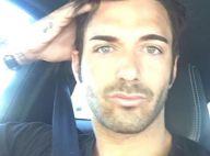 "Thomas Vergara ""bientôt en vacances"" : Les internautes se moquent sur Instagram"