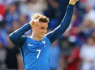 Euro 2016 : Antoine Griezmann, son frère Théo répond avec humour aux critiques