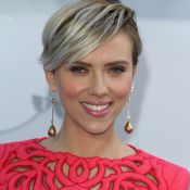 Scarlett Johansson actrice la plus rentable de tous les temps !