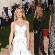 """Kate Hudson - Soirée Costume Institute Benefit Gala 2016 (Met Ball) sur le thème de """"Manus x Machina"""" au Metropolitan Museum of Art à New York, le 2 mai 2016."""