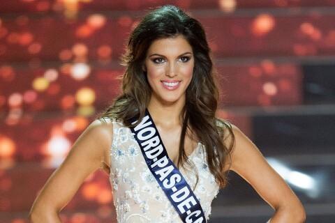 """Iris Mittenaere (Miss France 2016), son couple en danger ? """"C'est pas évident"""""""