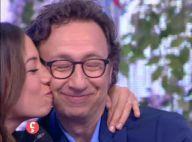 """Stéphane Bern en larmes pour la dernière de CCVB : """"C'est difficile..."""""""