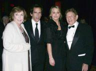 REPORTAGE PHOTOS : Ben Stiller reçoit un Award, entouré de sa famille et de... sublimes créatures !