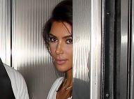 Kim Kardashian, des fesses artificielles ? Son étonnante réponse...