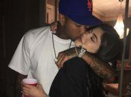 Kylie Jenner : Dans les bras de Tyga, elle oublie le bad buzz