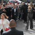 Cate Blanchett -Défilé Giorgio Armani Privé (collectionHaute Couture automne-hiver 2016/17)au Palais de Chaillot à Paris, France, le 5 juillet 2016. © CVS-Veeren/Bestimage