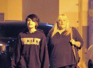 Paris Jackson : Sa mère Debbie Rowe atteinte d'un cancer, elle réagit enfin !