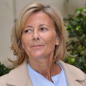 Claire Chazal et TF1 aux prud'hommes : Un accord a été trouvé !