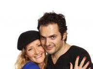 REPORTAGE PHOTOS : Harold Haven de la Star Ac' 8, très amoureux de sa femme !