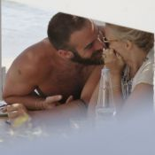 Kylie Minogue et son chéri : Deux corps de rêve pour des vacances idylliques