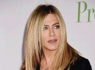"""Jennifer Aniston en colère et fatiguée : """"Non, je ne suis pas enceinte"""""""