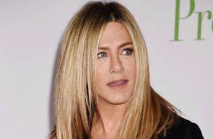 Jennifer Aniston en colère et fatiguée :
