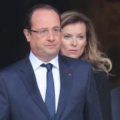 François Hollande et son coiffeur : Valérie Trierweiler le défend, ou presque