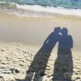 Laura Smet et son amoureux à Saint-Tropez, fin juin-début 2016.