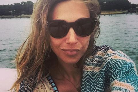 Laura Smet et Raphaël : Vacances en amoureux et petit tacle à son ex, Beigbeder