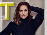 Natalie Portman en culotte et en toute sincérité : Paroles d'une sublime maman