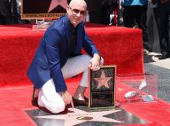 Pitbull : Etoilé sur le célèbre Hollywood Walk of Fame