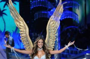 REPORTAGE PHOTOS : Alessandra Ambrosio, elle a vraiment tout d'un ange !