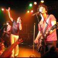 Les Jonas Brothers au Roxy