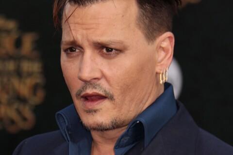 Johnny Depp vend sa propriété dans le Var... et demande une somme colossale !