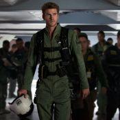 Independence Day : Liam Hemsworth, Maika Monroe... les stars de la Resurgence
