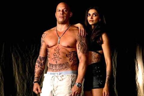 """Vin Diesel : Retour fantasque et dément dans """"xXx 3"""""""