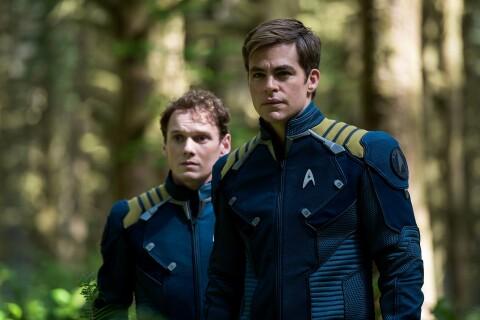 Star Trek : Après la mort d'Anton Yelchin, la décision émouvante de J. J. Abrams