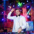 """Exclusif - Le DJ Feder (Hadrien Federiconi) - Soirée de la """"Summer Party 2016"""" au Byblos à Saint Tropez le 20 juillet 2016. © Rachid Bellak / Bestimage"""