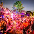 """Exclusif - Ambiance - Soirée de la """"Summer Party 2016"""" au Byblos à Saint Tropez le 20 juillet 2016. © Rachid Bellak / Bestimage"""