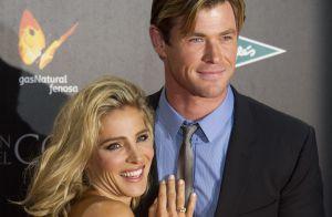 Elsa Pataky fête dignement ses 40 ans avec son mari Chris Hemsworth