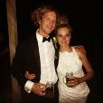 """""""Photo de Bridget Malcolm et Nathaniel Hoho publiée le 23 juillet 2016."""""""