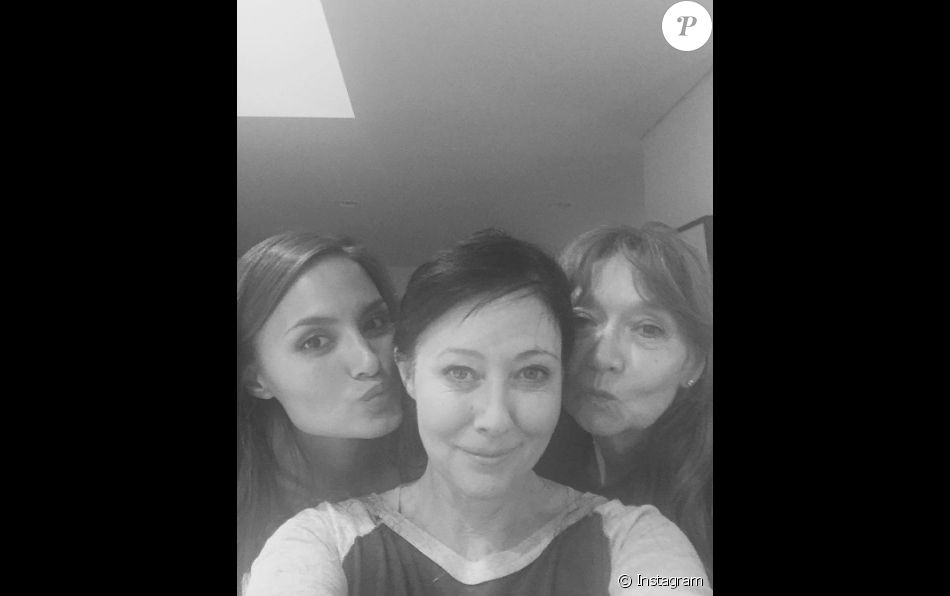 shannen doherty 2016 cancer