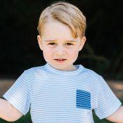 George de Cambridge, les photos de ses 3 ans : l'histoire de sa balançoire...