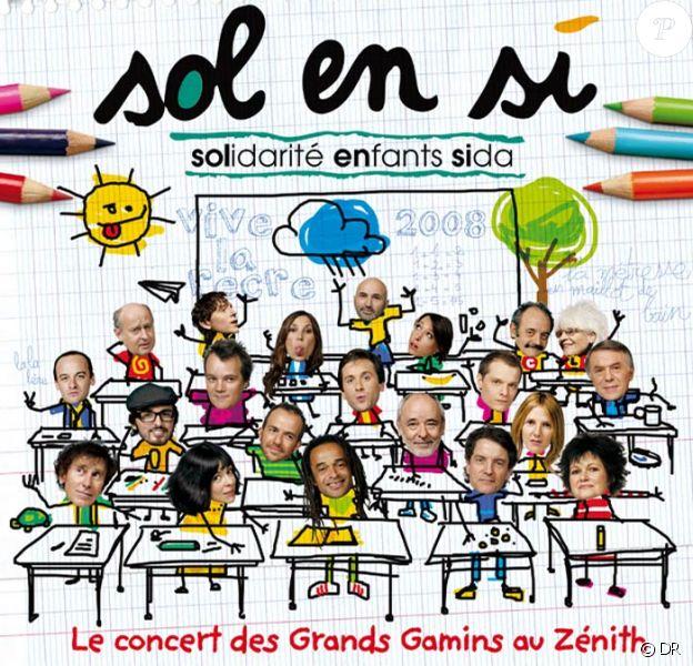 Sol en Si, Le concert des Grands Gamins au Zénith