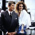 Julia Roberts et Richard Gere dans Pretty Woman en 1990, réalisé par Garry Marshall.