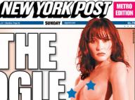 Donald Trump : Les photos de sa femme Mélania nue dévoilées