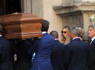 Obsèques de Marta Marzotto : Beatrice Borromeo en deuil, un an après son mariage
