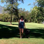 Shannen Doherty face au cancer : Sa chienne, première à avoir détecté sa maladie