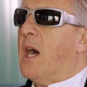 Gilbert Montagné : Bouleversant, il raconte comment il est devenu aveugle