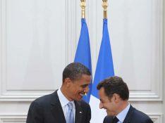 Nicolas Sarkozy, snobé par 'son copain' Barack Obama ?