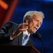"""Clint Eastwood vote Donald Trump et flingue """"la génération mauviette"""""""