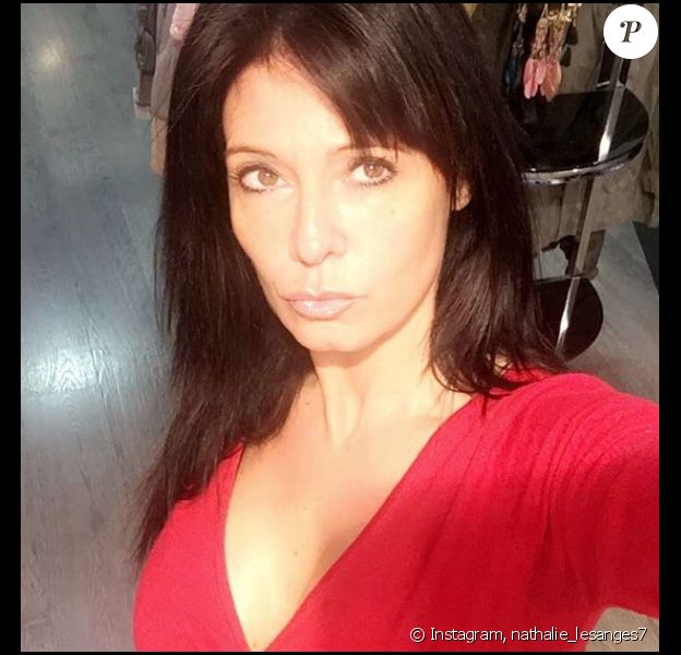 "Nathalie des ""Anges 8"" sexy sur Instagram"