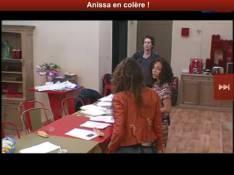 VIDEO Star Ac' 8 : Anissa serait-elle jalouse de Joanna ?