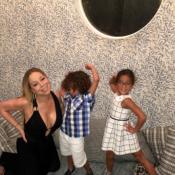 """Mariah Carey : Son ex Nick Cannon """"trop blessé et endommagé"""" par leur histoire"""