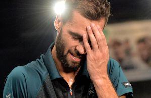 Benoît Paire exclu des JO de Rio : Sa chérie Shy'm mise en cause ?