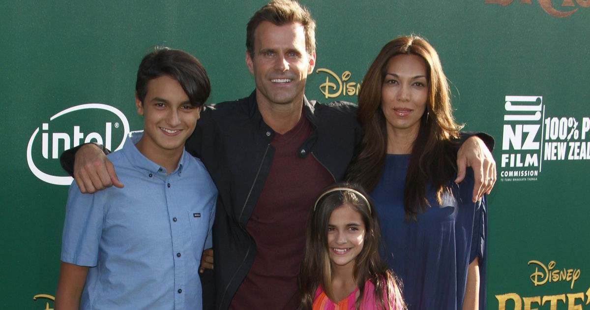 Cameron Mathison And Vanessa Arevalo S Happy Married Life Family Photos 11.07.2019 · cameron mathison and wife vanessa arevalo met on a skiing excursion and dated soon dated afterward. articlebio