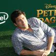 Ken Marino à la première de Pete's Dragon au théâtre El Capitan à Hollywood, le 8 août 2016